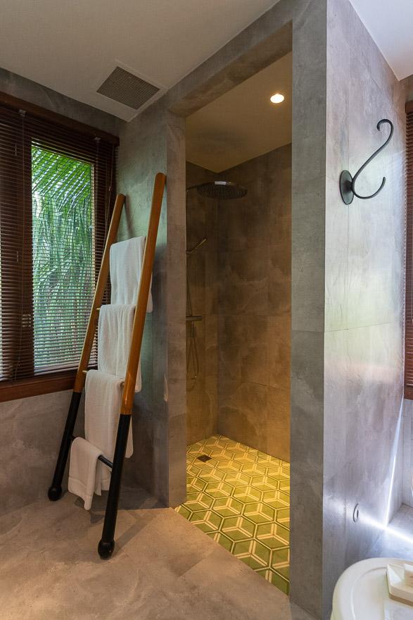 Amilla 107 - REVIEW - Amilla : Sunset Water Pool Villa