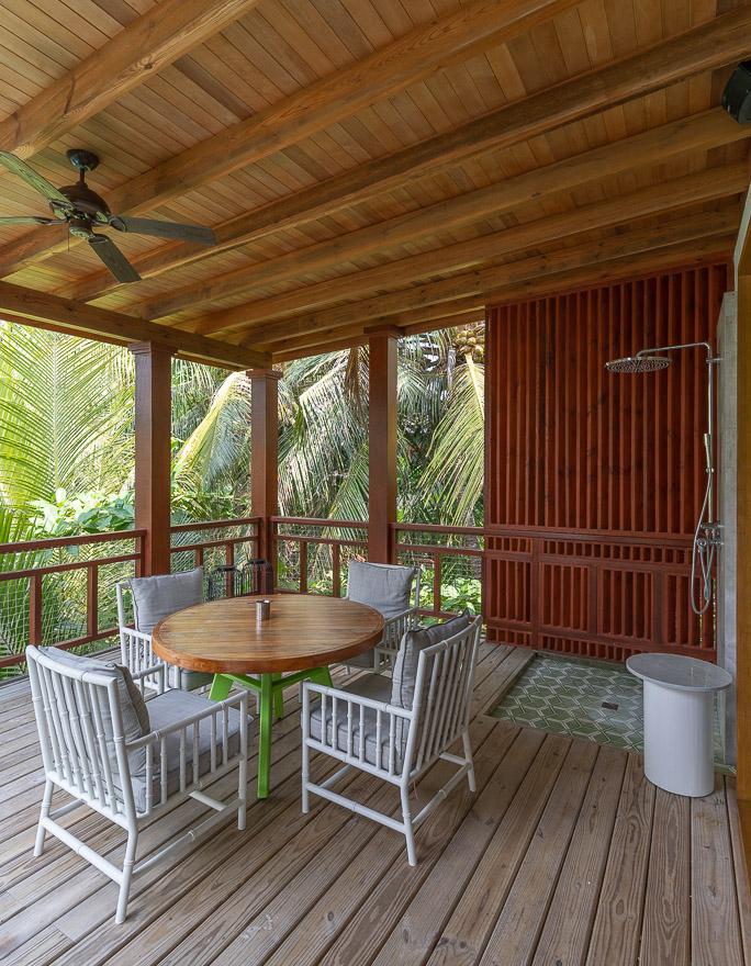 Amilla 111 - REVIEW - Amilla : Sunset Water Pool Villa