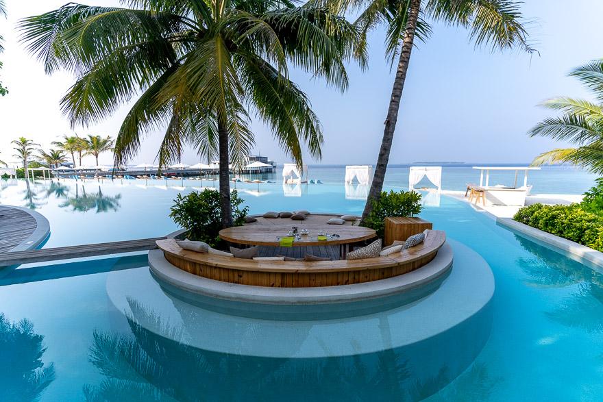 Amilla 132 - REVIEW - Amilla : Sunset Water Pool Villa