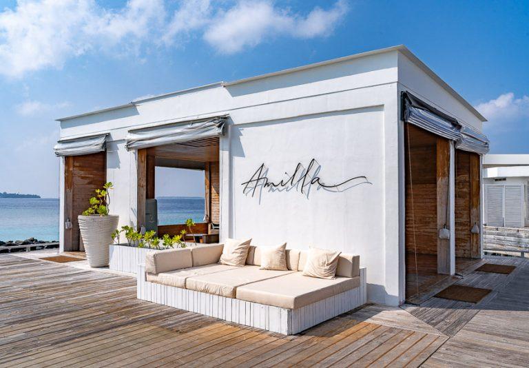 Amilla 16 768x534 - REVIEW - Amilla : Sunset Water Pool Villa