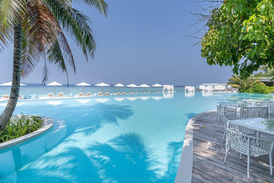 Amilla 167 - REVIEW - Amilla : Sunset Water Pool Villa