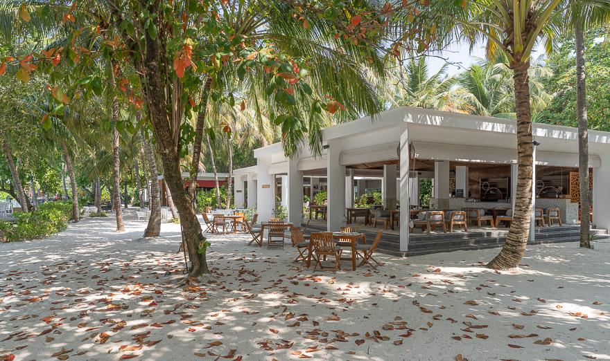 Amilla 168 - REVIEW - Amilla : Sunset Water Pool Villa