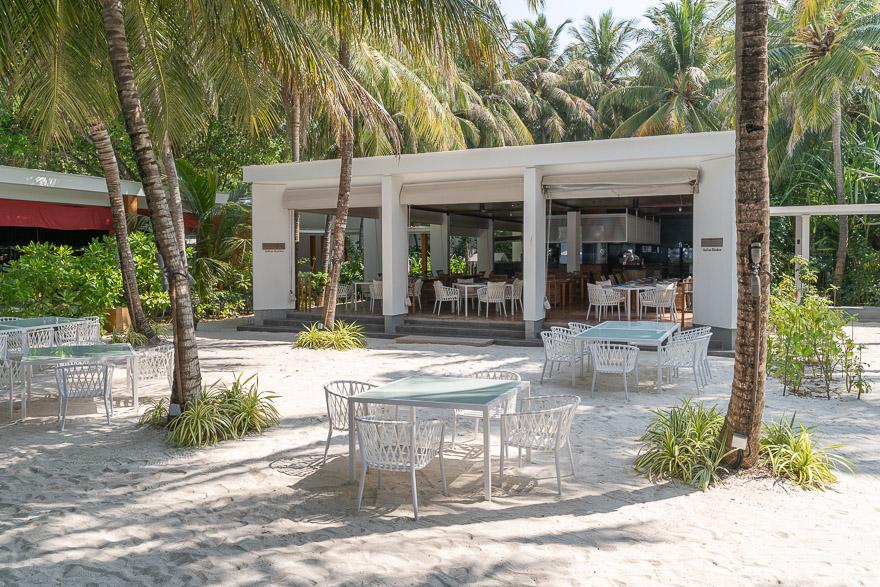 Amilla 170 - REVIEW - Amilla : Sunset Water Pool Villa