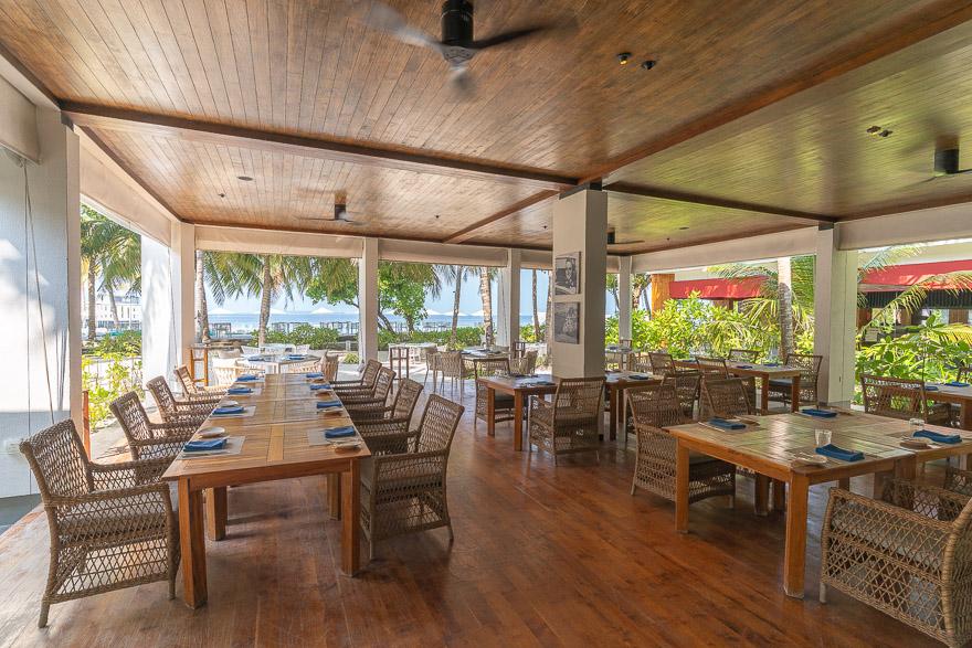 Amilla 171 - REVIEW - Amilla : Sunset Water Pool Villa