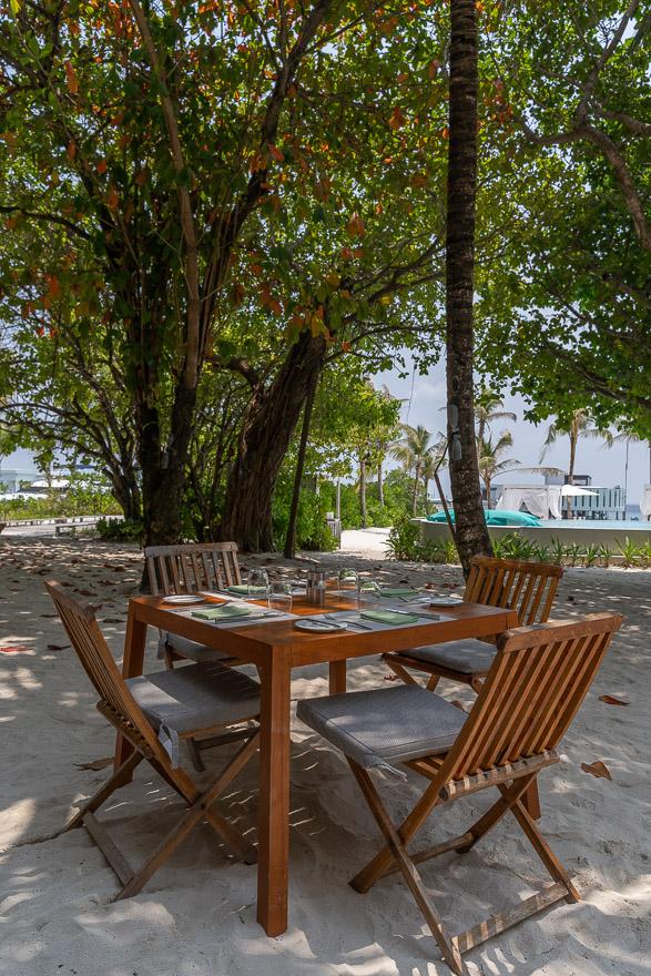 Amilla 173 - REVIEW - Amilla : Sunset Water Pool Villa