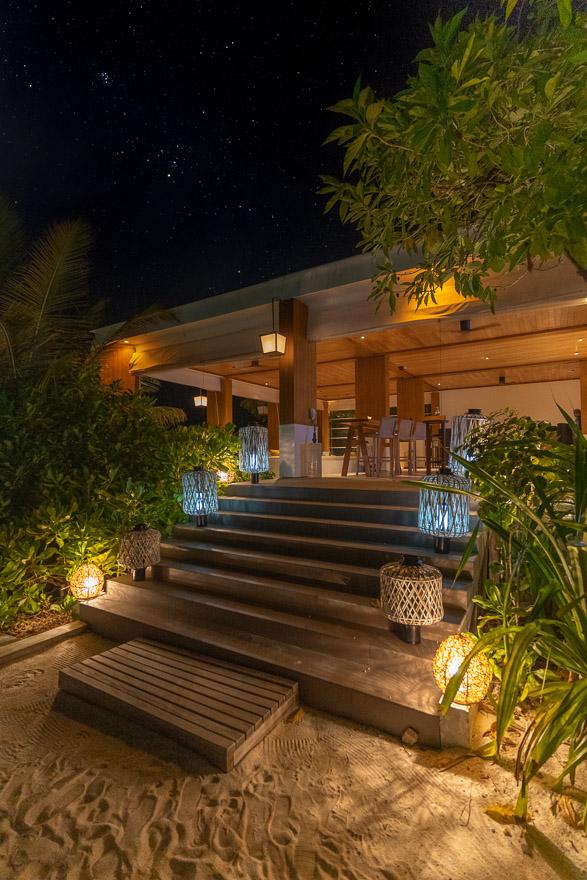 Amilla 207 - REVIEW - Amilla : Sunset Water Pool Villa