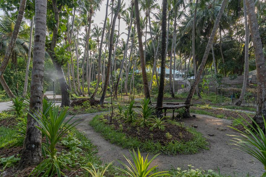 Amilla 208 - REVIEW - Amilla : Sunset Water Pool Villa