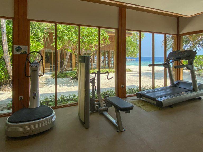 Amilla 215 768x576 - REVIEW - Amilla : Sunset Water Pool Villa