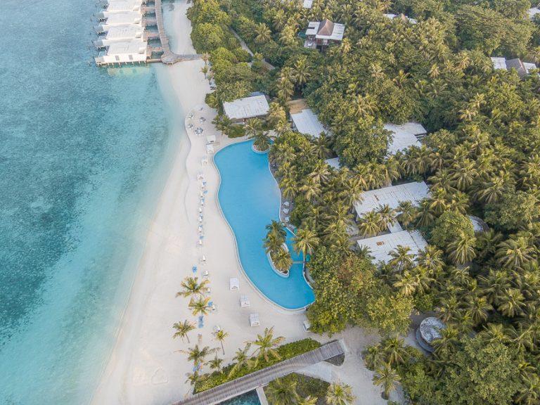 Amilla 22 768x576 - REVIEW - Amilla : Sunset Water Pool Villa