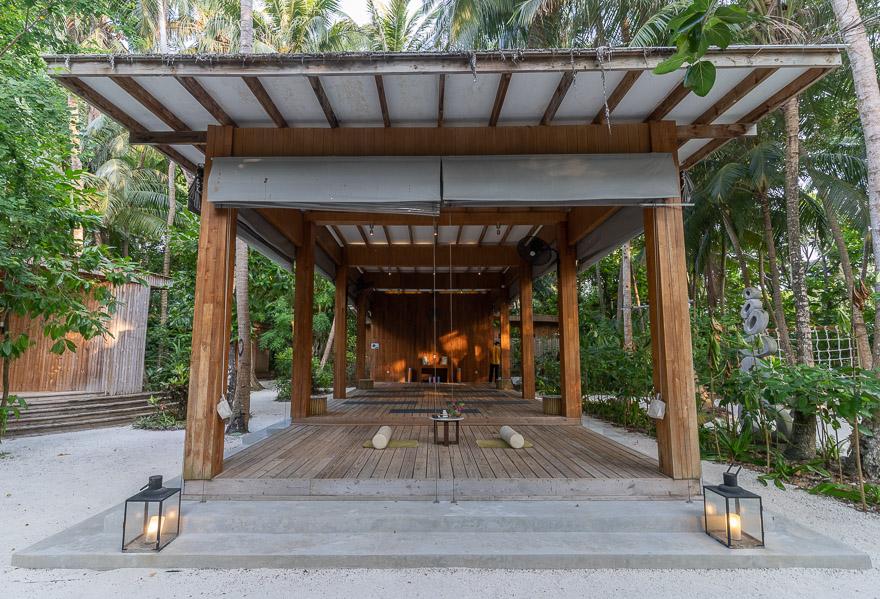Amilla 241 - REVIEW - Amilla : Sunset Water Pool Villa