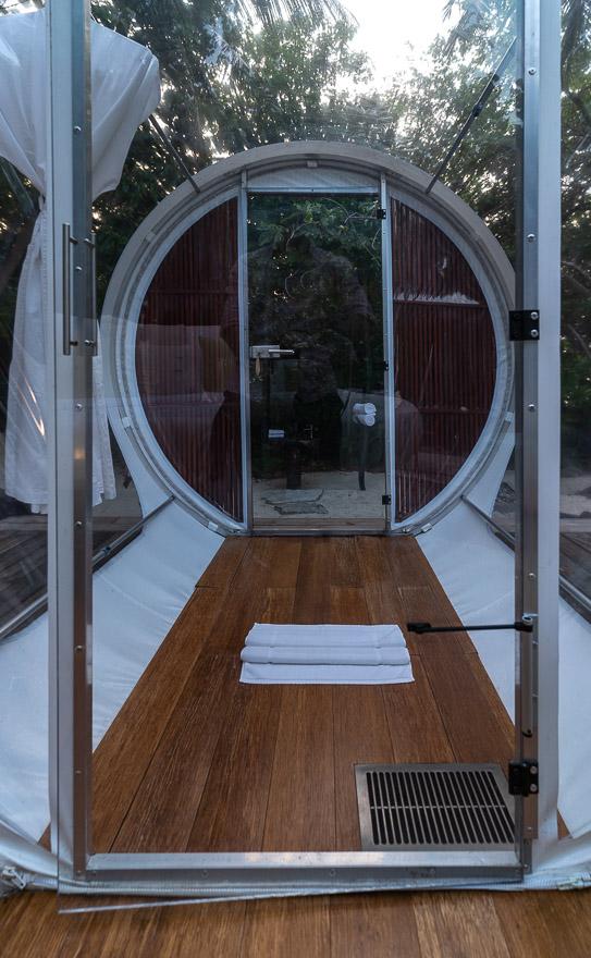Amilla 256 - REVIEW - Amilla : Sunset Water Pool Villa
