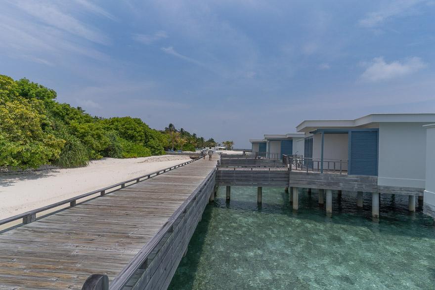 Amilla 26 - REVIEW - Amilla : Sunset Water Pool Villa