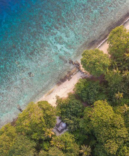 Amilla 270 450x545 - REVIEW - Amilla : Sunset Water Pool Villa