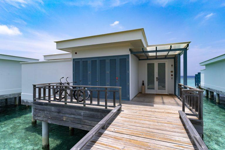 Amilla 28 768x512 - REVIEW - Amilla : Sunset Water Pool Villa
