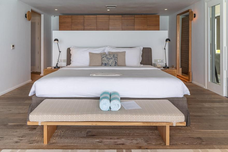 Amilla 46 - REVIEW - Amilla : Sunset Water Pool Villa