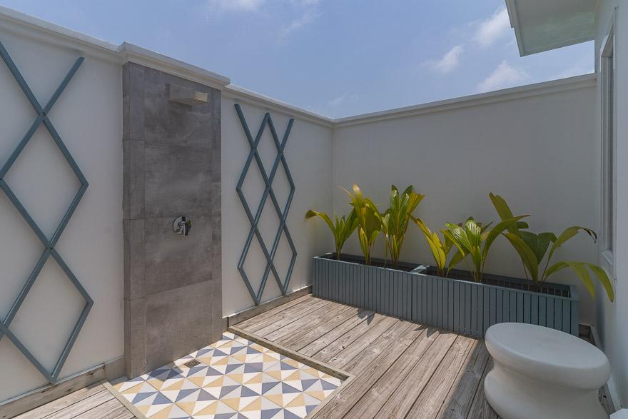 Amilla 73 - REVIEW - Amilla : Sunset Water Pool Villa