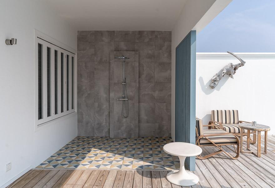 Amilla 74 - REVIEW - Amilla : Sunset Water Pool Villa