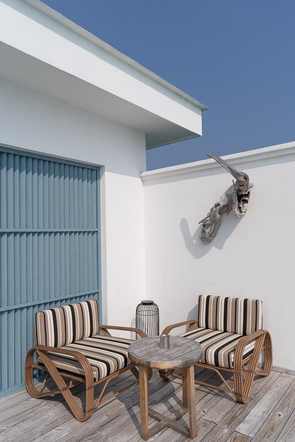 Amilla 77 - REVIEW - Amilla : Sunset Water Pool Villa