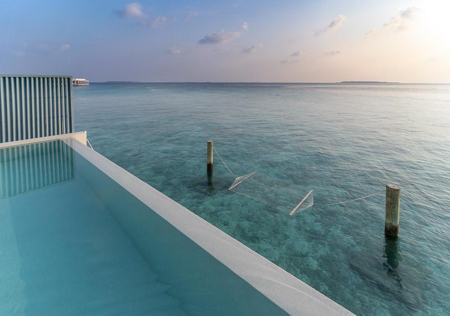Amilla 79 - REVIEW - Amilla : Sunset Water Pool Villa