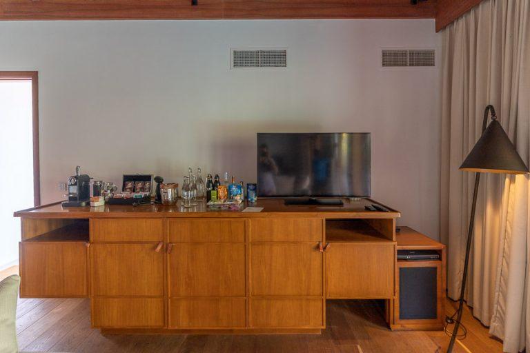 Amilla 93 768x512 - REVIEW - Amilla : Sunset Water Pool Villa