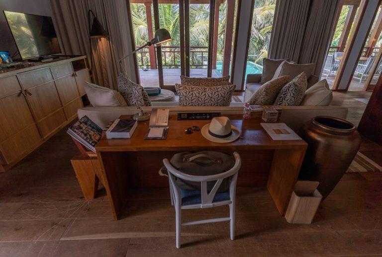 Amilla 95 768x518 - REVIEW - Amilla : Sunset Water Pool Villa