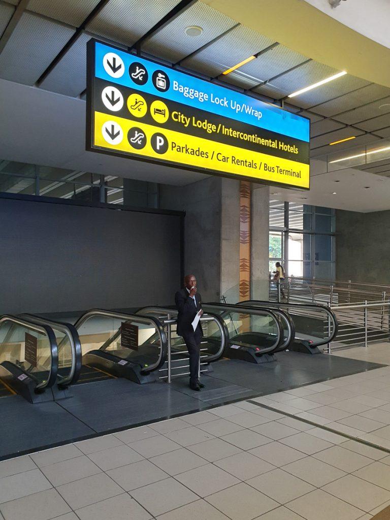 Intercontinental Joburg JNB 1 768x1024 - REVIEW - Intercontinental JNB Airport