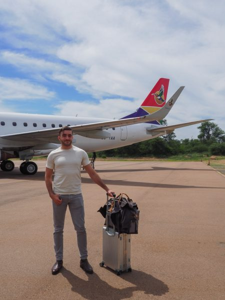 SA airlink 2 450x600 - REVIEW - Silvan Safari (Sabi Sands, SA)