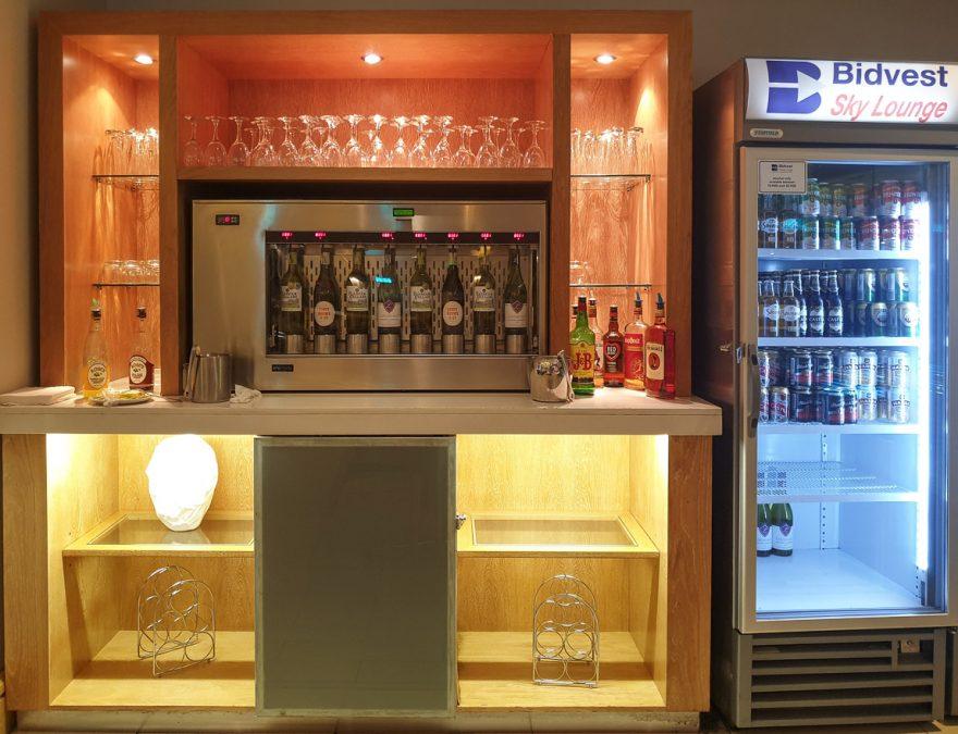 bidvest JNB 4 880x675 - REVIEW - Bidvest Lounge - Jo'burg (JNB)