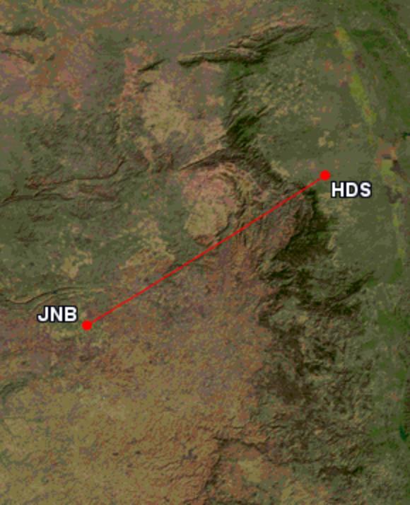 jnb hds - REVIEW - Silvan Safari (Sabi Sands, SA)
