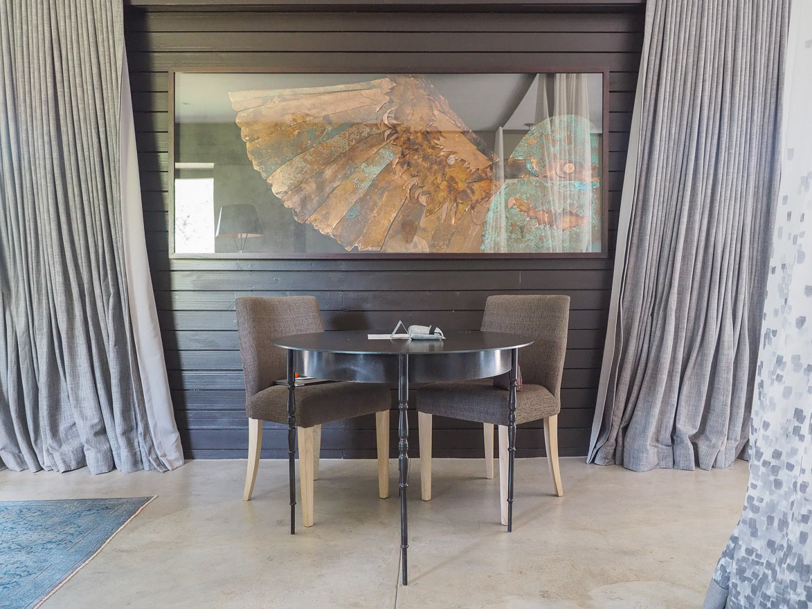 silvan 53 - REVIEW - Silvan Safari (Sabi Sands, SA)