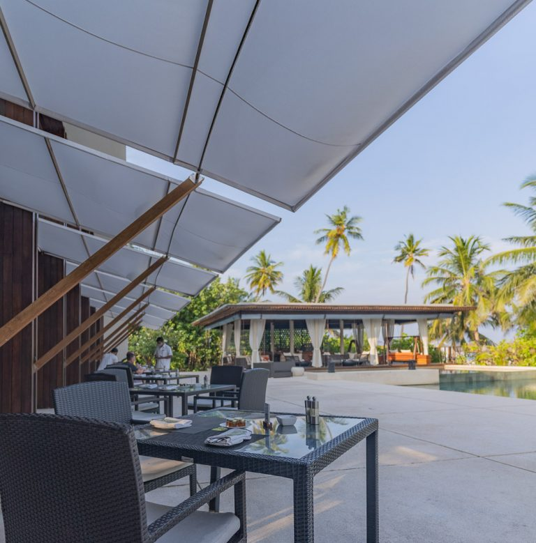 PH Maldives 166 768x779 - REVIEW - Park Hyatt Maldives