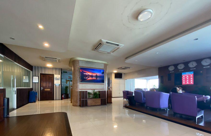PH Maldives 2 880x568 - REVIEW - Park Hyatt Maldives