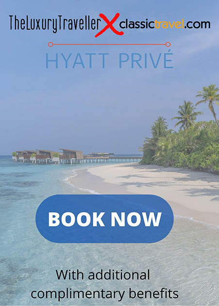 PH maldives book1 - REVIEW - Park Hyatt Maldives