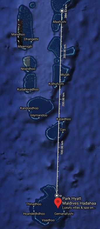 PH maldives transfer e1621518645316 - REVIEW - Park Hyatt Maldives
