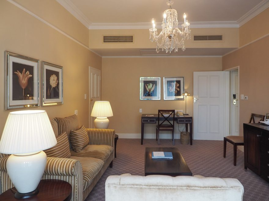 belmond nelson 24 880x660 - REVIEW - Belmond Mount Nelson, Cape Town