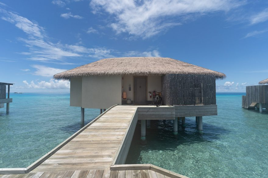 IC Maldives 25 880x587 - REVIEW - InterContinental Maldives
