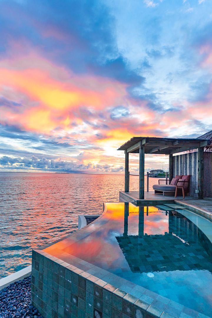 IC Maldives 75 - REVIEW - InterContinental Maldives