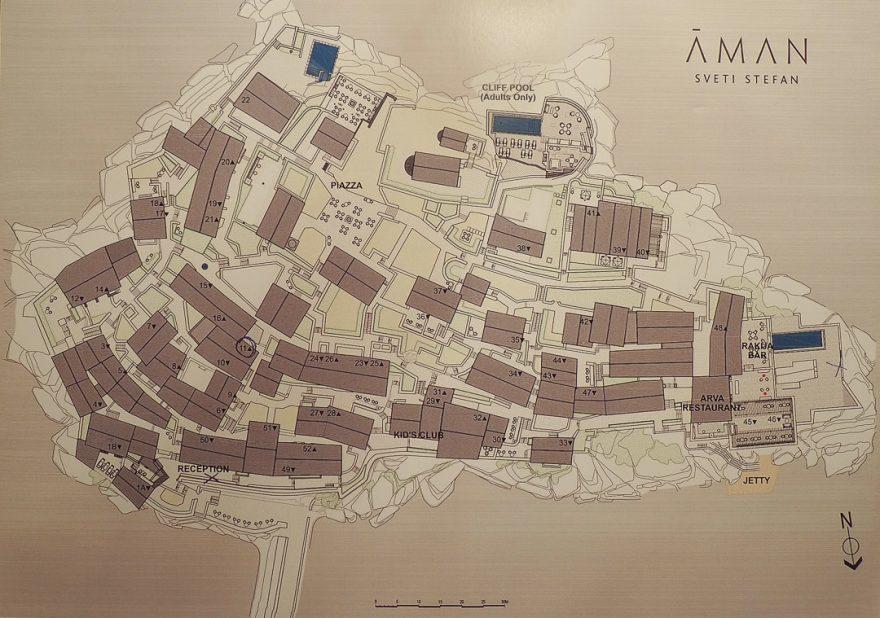Aman Sveti Stefan 14 880x618 - REVIEW - Aman Sveti Stefan (Montenegro)