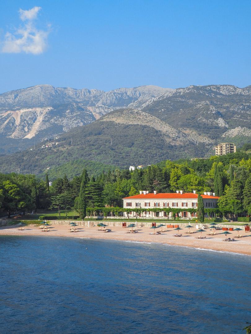 Aman Sveti Stefan 58 - REVIEW - Aman Sveti Stefan (Montenegro)