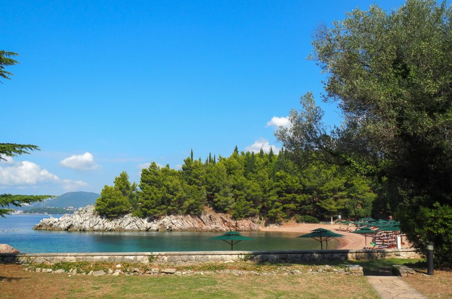 Aman Sveti Stefan 73 880x583 - REVIEW - Aman Sveti Stefan (Montenegro)