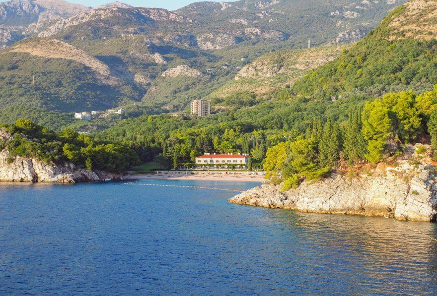 Aman Sveti Stefan 93 880x597 - REVIEW - Aman Sveti Stefan (Montenegro)