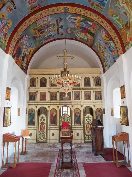 Aman Sveti Stefan 99 450x600 - REVIEW - Aman Sveti Stefan (Montenegro)