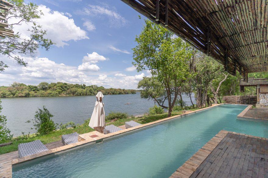 Matetsi 131 880x587 - REVIEW - Matetsi Victoria Falls (Zimbabwe)