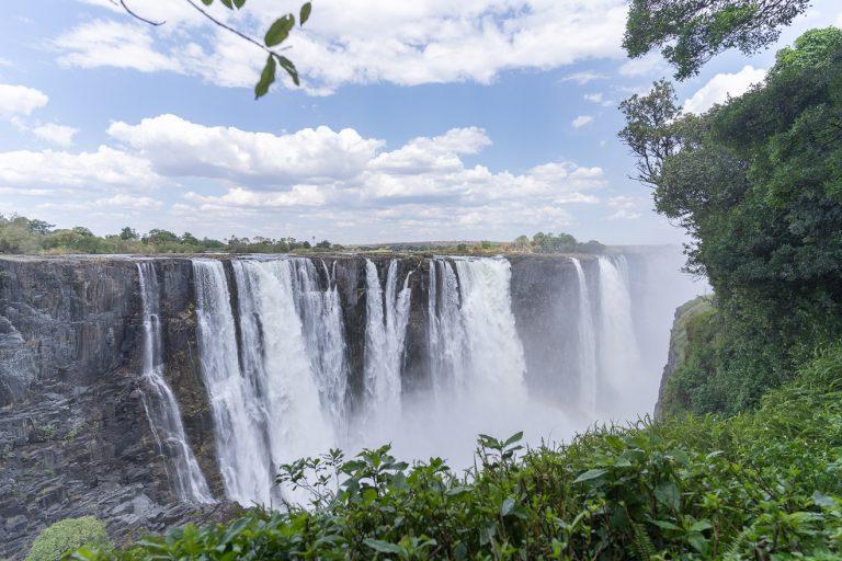 Matetsi 151 768x512 - REVIEW - Matetsi Victoria Falls (Zimbabwe)