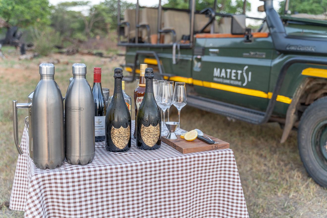Matetsi 168 - REVIEW - Matetsi Victoria Falls (Zimbabwe)