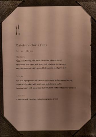 Matetsi 194 640x480 - REVIEW - Matetsi Victoria Falls (Zimbabwe)
