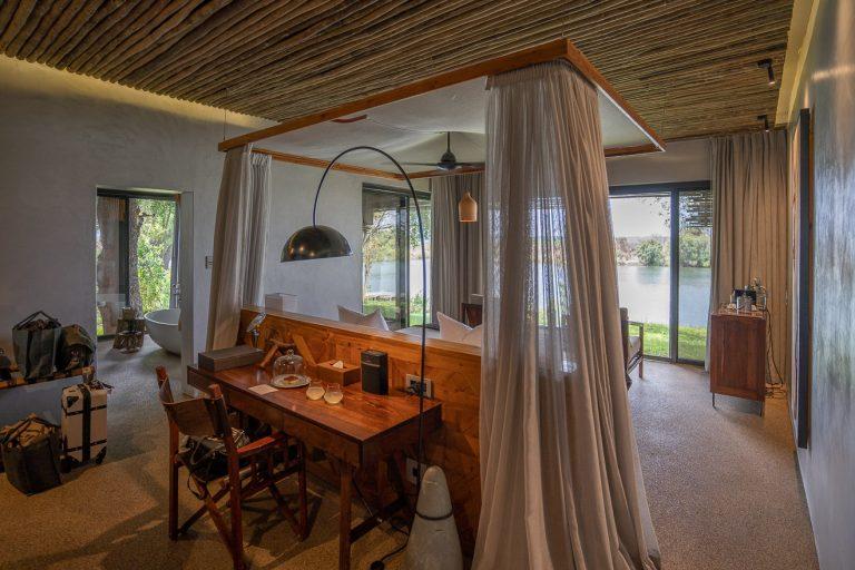Matetsi 23 768x512 - REVIEW - Matetsi Victoria Falls (Zimbabwe)
