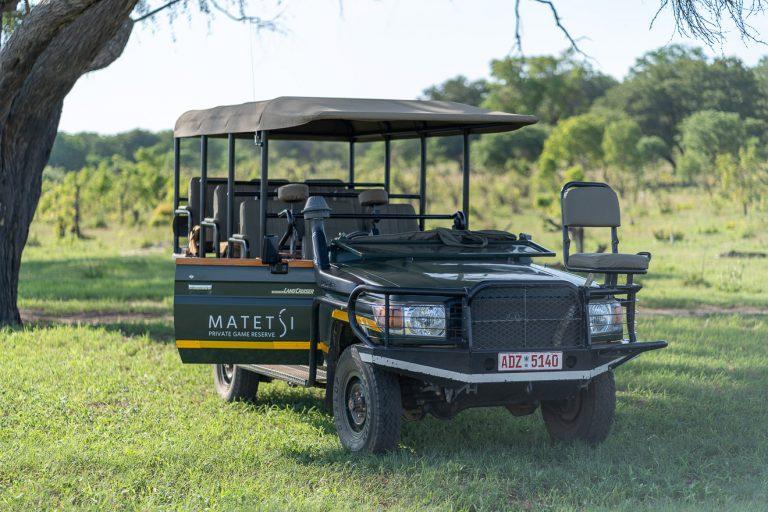 Matetsi 64 768x512 - REVIEW - Matetsi Victoria Falls (Zimbabwe)