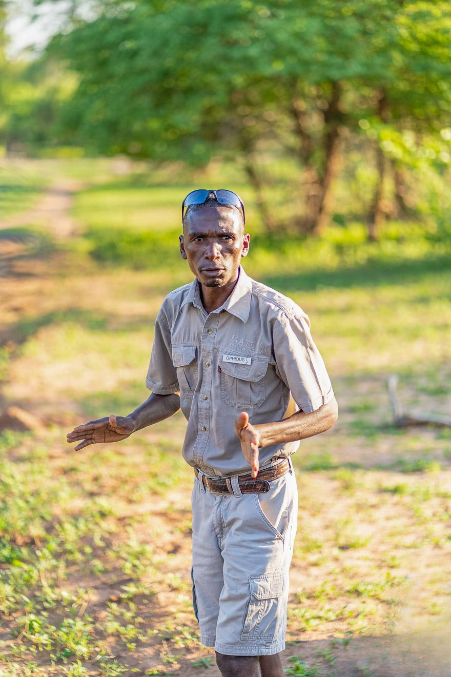 Matetsi 66 - REVIEW - Matetsi Victoria Falls (Zimbabwe)