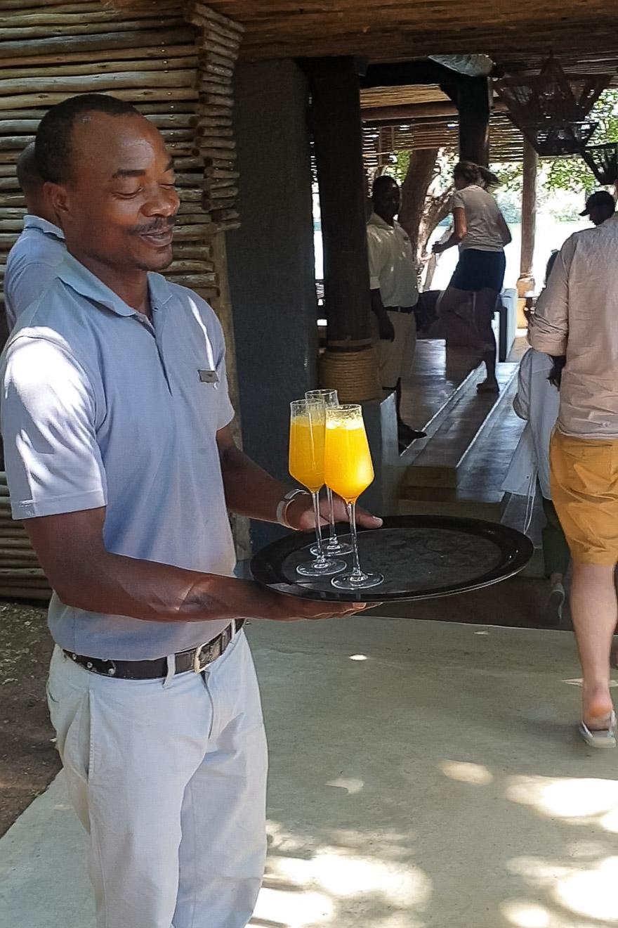 Matetsi 85 - REVIEW - Matetsi Victoria Falls (Zimbabwe)